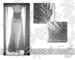 collage 1 gown